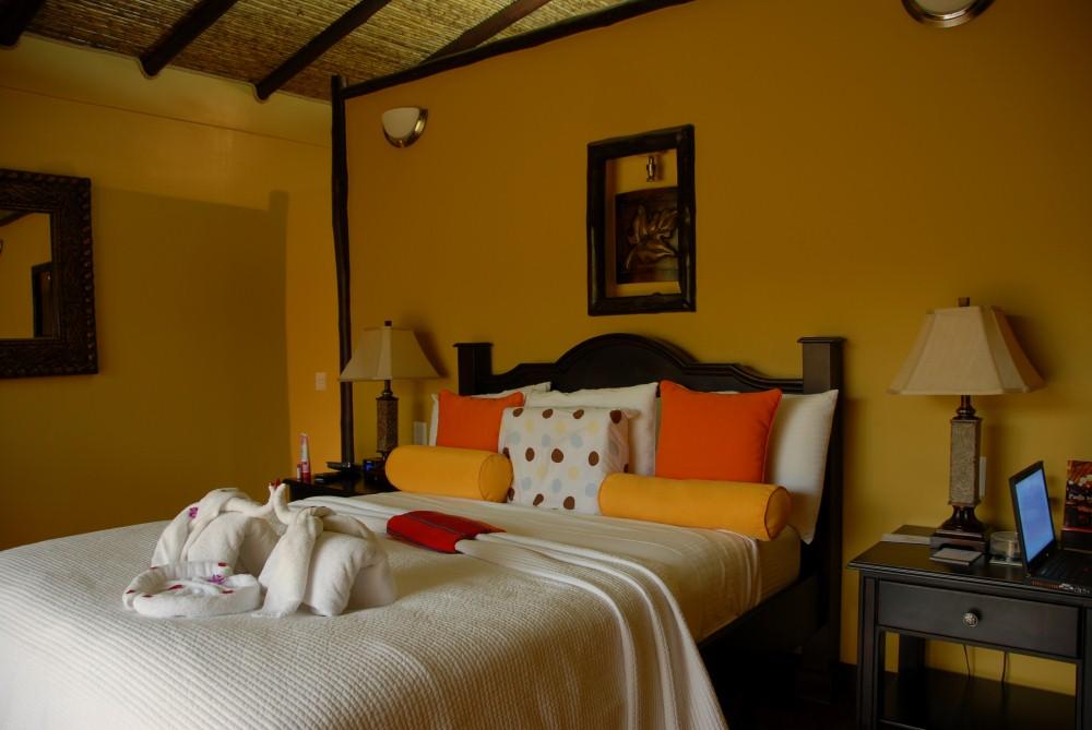 Hotel Arenal Nayara