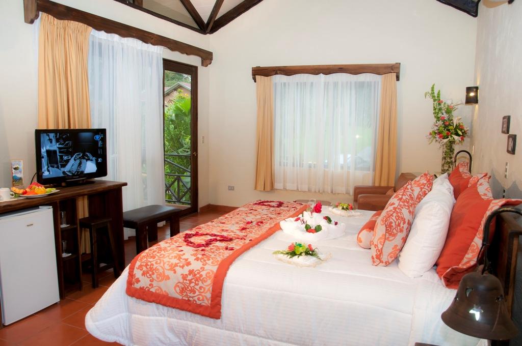 Arenal-Springs