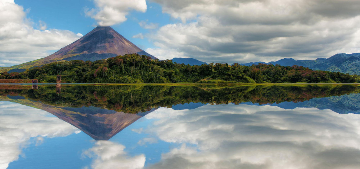 All Inclusive Vacations in Arenal Volcano