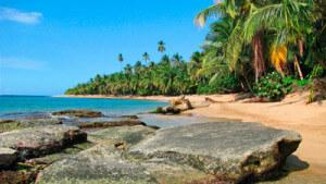 Caribbean experience in Costa Rica