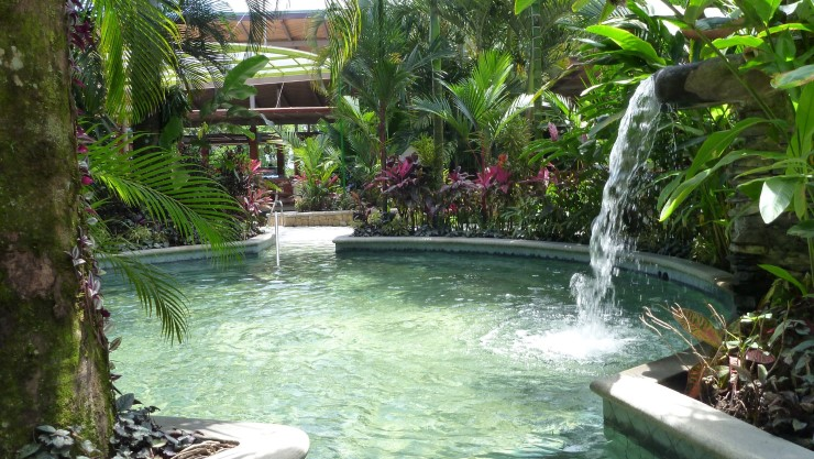 Arenal Volcano and Hot Springs - Tour Operators Costa Rica 02