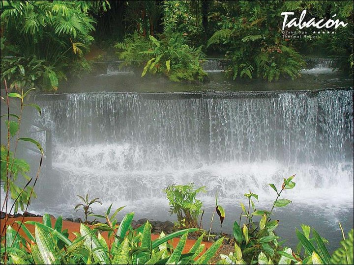 Arenal Volcano and Hot Springs - Tour Operators Costa Rica 06
