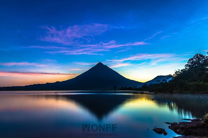 Volcanoes Tour Package