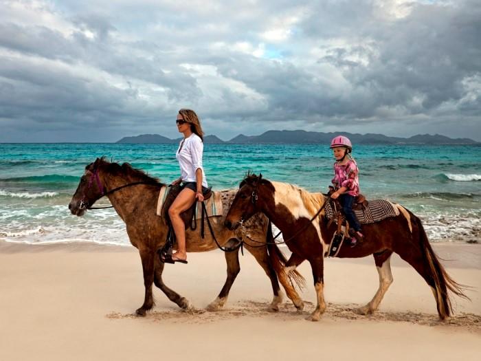 Caribbean Horseback Riding - Costa Rica 06