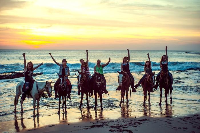 Caribbean Horseback Riding - Costa Rica 08