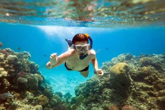 Kayaking-Snorkeling-at-Manzanillo-Costa-Rica-1