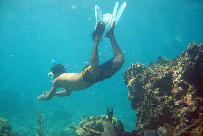 Kayaking-Snorkeling-at-Manzanillo-Costa-Rica-2