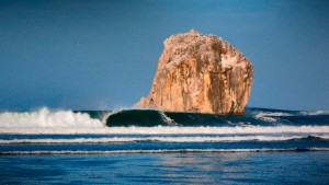 Ollie's Point & Witch's Rock Surf Trip - big