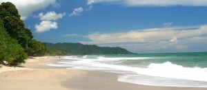 Playa Santa Teresa - Costa Rica
