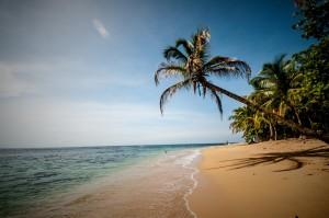 Puerto Viejo Beach - Costa Rica