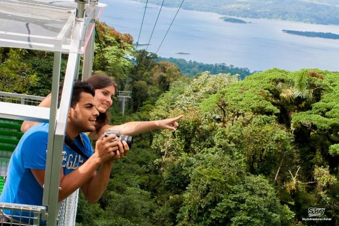 Sky-tram-and-walk-Costa-Rica-1