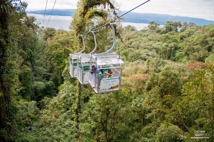 Sky-tram-and-walk-Costa-Rica-2