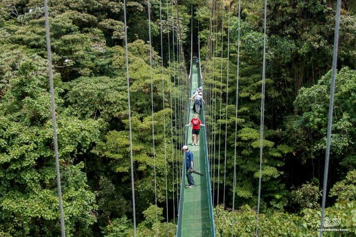 Sky-tram-and-walk-Costa-Rica-6