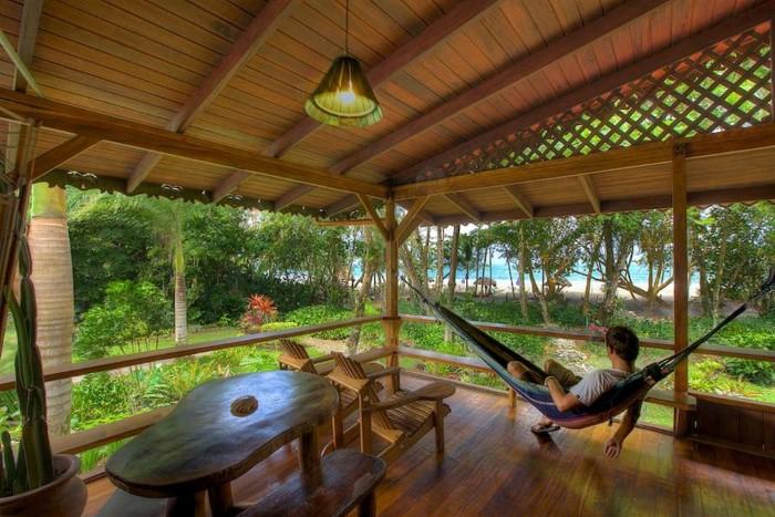 Hotel Banana Azul Tour Operators Costa Rica
