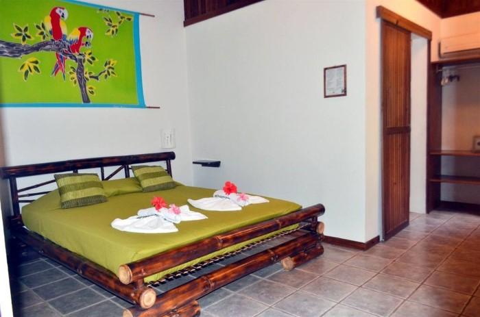 Hotel Cariblue in Puerto Viejo