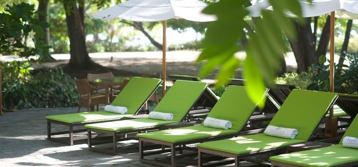 Hotel Flor Blanca Resort - Costa Rica