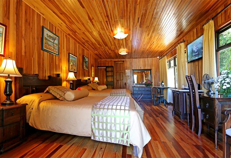 Hotel Fonda Vela - Costa Rica 1