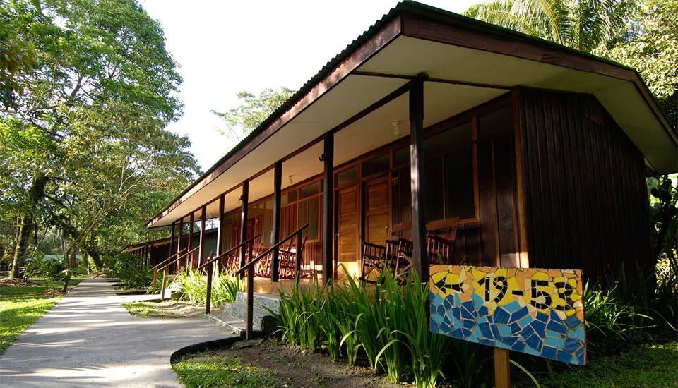 Hotel Laguna Lodge Tortuguero - Costa Rica