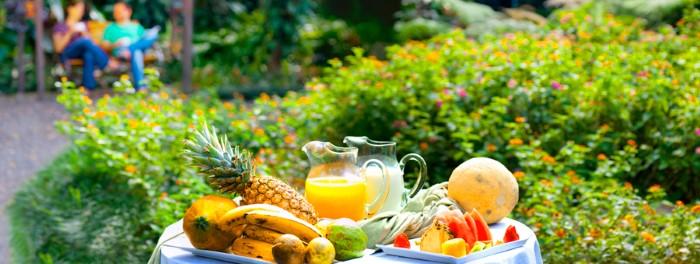 Hotel Monteverde Lodge & Garden - Costa Rica