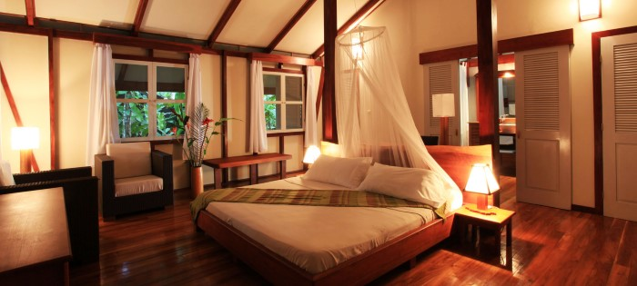 Best Places to Stay in Costa Rica