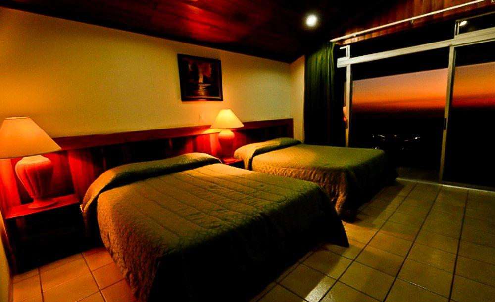 Hotel Montana De Fuego