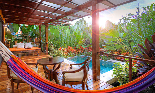 Best Hotels Costa Rica
