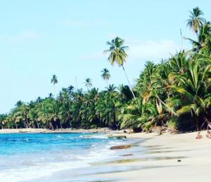 Punta Uva Beach -Costa Rica