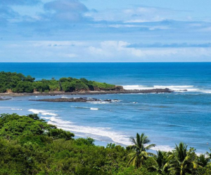 Tamarindo Beach - Costa Rica