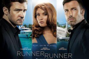 Runner Movie
