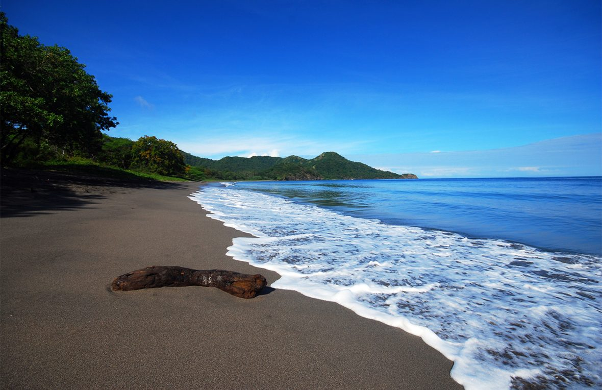 Costa Rica: 6 Beaches You Need to Visit