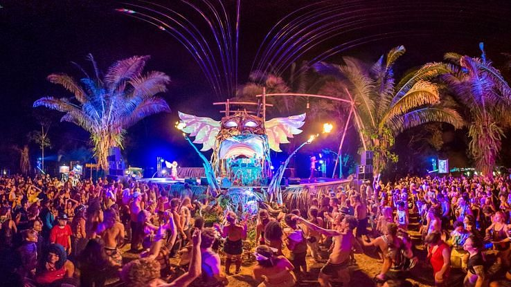 Festivals and Cultural Celebrations in Costa Rica